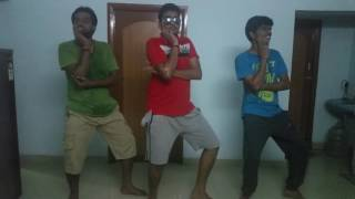 Mahesh babu brahmotsavam epic dance performance spoof