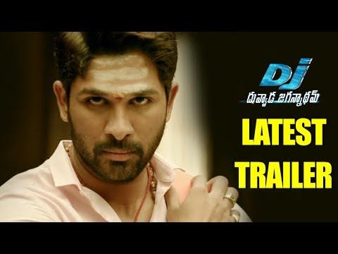 Xxx Mp4 DJ Duvvada Jagannadham Latest Trailer Allu Arjun Pooja Hegde DSP 3gp Sex