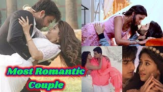 Top 10 Most Romantic Couple of Indian TV serial 2017