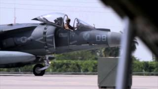 Marine Corps Aircraft