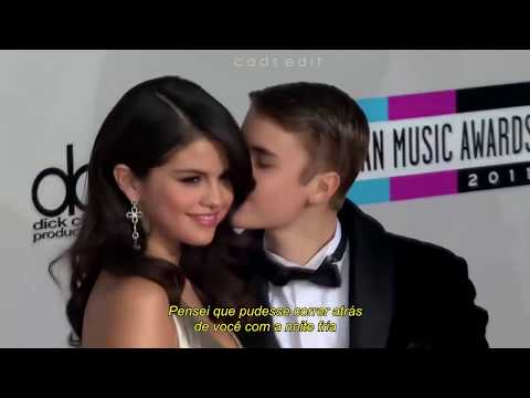 Selena Gomez - Back to you (LegendadoTradução) ft Justin Bieber - Jelena