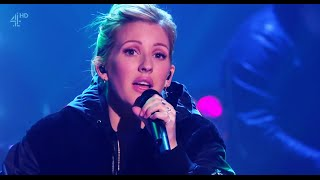 Ellie Goulding - Something In The Way You Move (Live from TFI Friday)