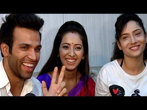 Xxx Mp4 The Cast Of Pavitra Rishta Reminisces Their Memories 3gp Sex
