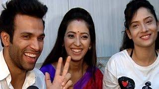 The cast of Pavitra Rishta Reminisces Their Memories!