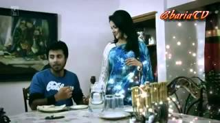 Tumi Dure Dure Ar Thekona Song HD Bangla _)
