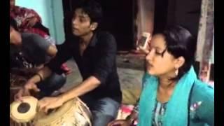 Tui amar jibon re bondhu singer maya akther