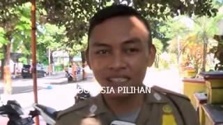 "Hehe…Puasa"" 2 Pasangan Anak SD Ketangkap lg Pacaran. Cowoknya di hukum Pust-Up - Lumajang"