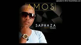 Amos Saphaza Ft Tzozo pro by Tonicjazz