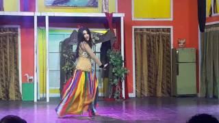 Laika Khan Nasha song Mujra