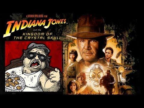 Mr. Plinkett s Indiana Jones and the Kingdom of the Crystal Skull Review