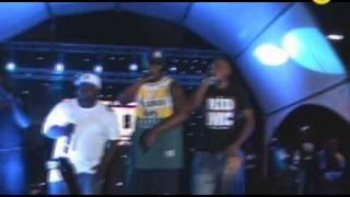 Kid MC Feat Lancelot e Dapima Aguenta o Flow