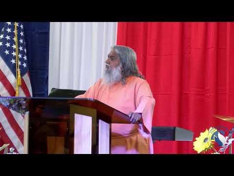 A word for the American Church Sadhu Sundar Selvaraj