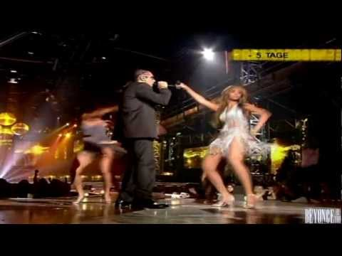 Baby Boy Sean Paul y Beyoncé en VIVO HD