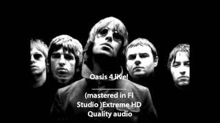 Oasis - Wonderwall - EXTREME HD QUALITY AUDIO