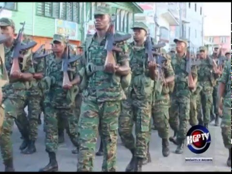 BORDER SECURITY TOPPED GDF 2015 PRIORITIES