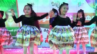 قناة اطفال ومواهب الفضائية مهرجان غادة الجنوب في القنفذة