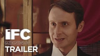 Beyond The Gates - Official Trailer I HD I IFC Midnight