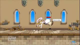 Elsword - Blade Master XZZ Tricks