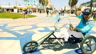 LOS ANGELES - NAREK /METS HAYQ/ feat.  EREVANSKI