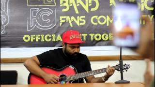Mahaan Fahim's Playing at BBMFC G2G