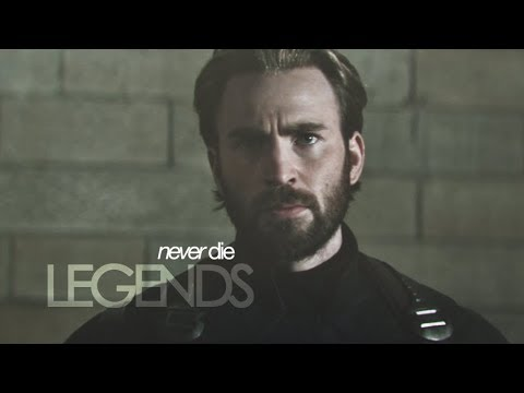 Infinity War | Legends Never Die