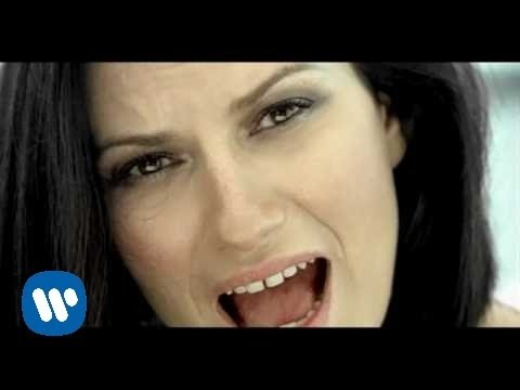 Laura Pausini En Cambio No Official Music Video