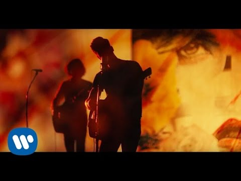 Kaleo - Way Down We Go (Official Video)