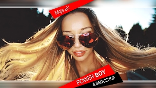 Power Boy & Sequence - Moja eX (Official Video)