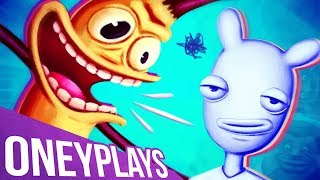 Oney Plays Animated: Life of Ding Dong