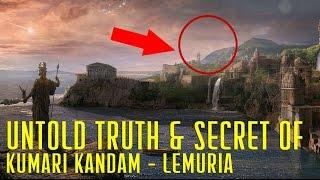 Kumari Kandam Untold Truth and Its Secret Lemuria