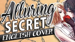 【Line】 Alluring Secret ~Black Vow~ 「English Dub」