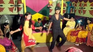 images Bangladeshi Dance Performance At Village Wedding 2016