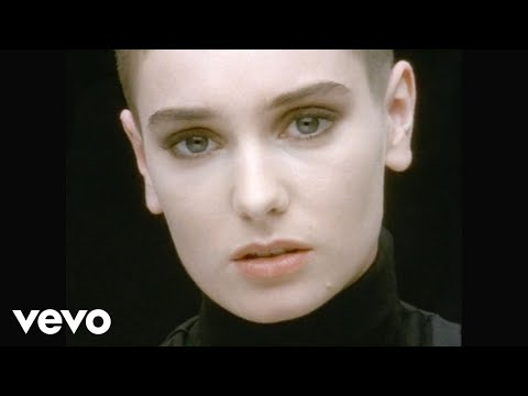 Xxx Mp4 Sinéad O Connor Nothing Compares 2U Official Video 3gp Sex