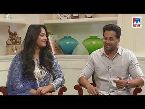 Xxx Mp4 മനസു തുറന്ന് അനുഷ്കയും ഉണ്ണിമുകുന്ദനും Interview With Anushka Shetty Bhaagamathie 3gp Sex