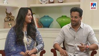 മനസു തുറന്ന് അനുഷ്കയും ഉണ്ണിമുകുന്ദനും | Interview with Anushka Shetty | Bhaagamathie