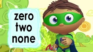 Super WHY! Full Episodes English - Little Bo Peep ✳️  S01E19 (HD)
