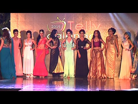 Xxx Mp4 Ramp Walk From Telly Calendar 2015 Launch 3gp Sex