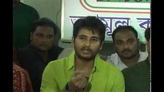 Tollywood actor Hiran joined TMC