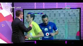 أحمد عفيفي يوضح لماذا أصبح وليد سليمان من أهم لاعبي النادي الأهلي - الكورة مع عفيفي