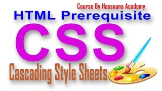 شرح CSS بالعربي Inline style in Cascading Style Sheets   CSS Course #3