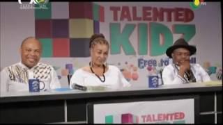 BEST KIDS IN GHANA @ TV3 TALENTED KIDS DAY 8