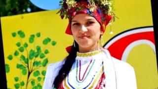 Mari takmak vlak | Марийская частушка I Mari language