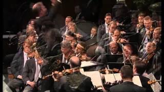 Firebird Suite Finale - Valery Gergiev Conducting the Vienna Philharmonic -  Salzburg Festival 2000