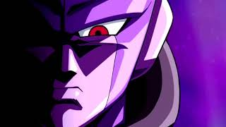 Dragon Ball Super Ost : Character Saiyans (Hit Vs Dyspo Theme)- Extended