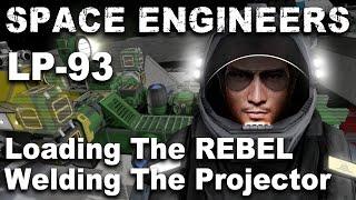 Space Engineers LP 093