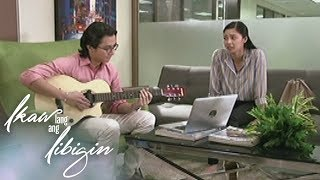Ikaw Lang Ang Iibigin: Percy asks Bianca's advice on how to win a woman's heart   EP 121