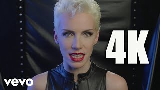 Eurythmics - Missionary Man (Official Music Video)