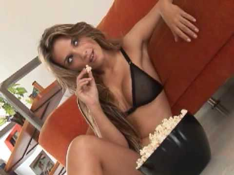sexy girl loira gostosa