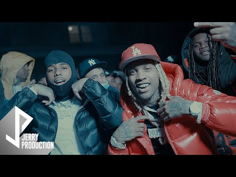 Pooh Shiesty Back In Blood feat. Lil Durk Official Music Video