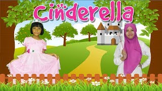 Cinderella | Drama Dongeng Anak | Cerita Anak Indonesia